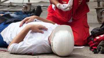 Responsibility for Construction Accidents