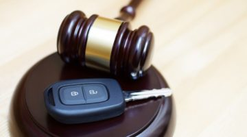 Car Accident Trial Lawyers