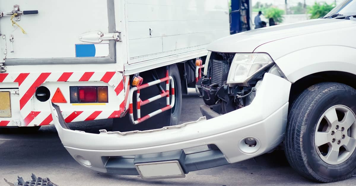 Compensation in a Truck Accident Claim | O'Connor and Partners