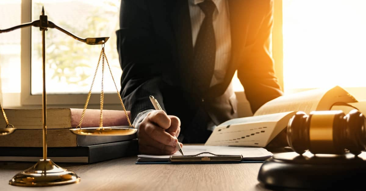 What Is the Personal Injury Settlement Process? | O'Connor and Partners