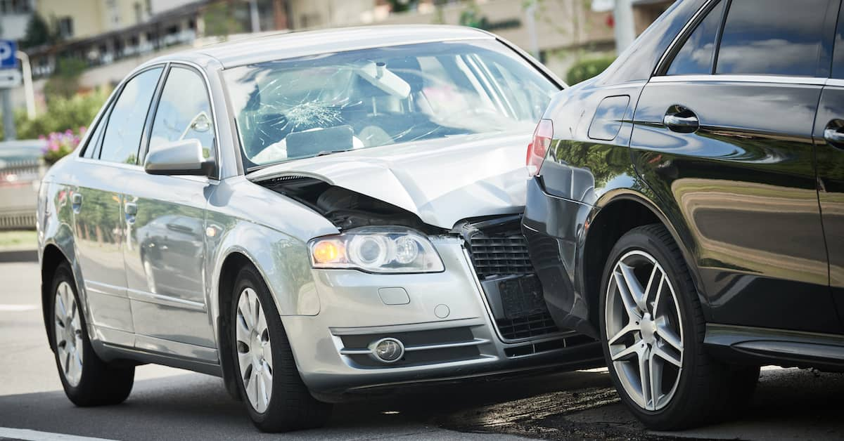 Calling the Police After a Car Accident   O'Connor and Partners, PLLC